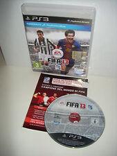 PS3 : FIFA 13 - Completo, ITA ! Unisciti al club ! Compatibile con Move !