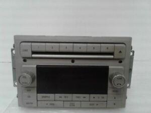 CD Player Radio Receiver 09-10 Lincoln NAVIGATOR 9L7T-18C815-AB