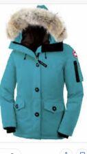 Canada Goose Montebello Jacket. Size XS. 100 % Authentic
