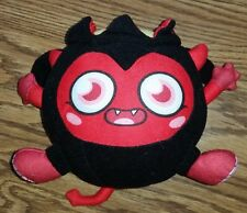 Moshi Monster Stuffed Animal Plush Toy Devil