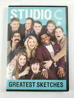 Studio C Greatest Sketches (DVD) BYUtv 2018