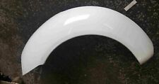 Volkswagen Beetle 1998-2006 Passenger NSF Front Arch White LR9A