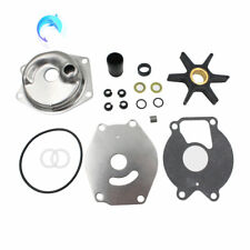 Water Pump Impeller KIT 46-99157T 2 LC For Mercury 9.9 to 25 Force 25-40-50