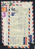 China 1990-99 Brief 60% gebraucht Berlin, Deutschland