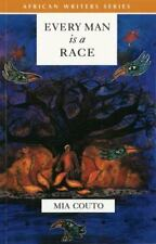 Every Man Is a Race African Writers