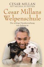 Cesar  Millan * Cesar Millans Welpenschule Die richtige Hundeerziehung von Anfa