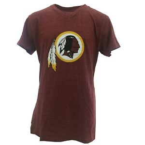 Washington Redskins Official NFL Official Kids Youth Girls Size T-Shirt New Tags