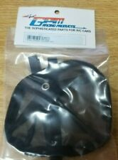 GPM Racing Pull Start Air filter Cover for Rovan HPI BAJA & 1/5 w/ adhesive