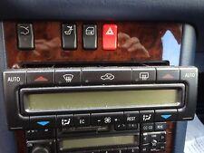 Mercedes-Benz W140 Klimabedienteil Klimaautomatik 1408302585