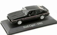 RBA Ford Capri MKIII 2.8 1982 - IXO 1/43 cochesaescala