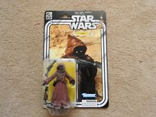 Star Wars Black Series 40th Anniversary 6-Inch Wave 2 - Jawa Figure