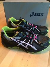 New Authentic Asics Women's Running Shoes Gel Scout Size US 10.5 T2C7N- 9301
