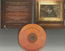 PUFF DADDY & FAITH EVANS & 112 Notorious B.I.G. Tribute PROMO  DJ CD single