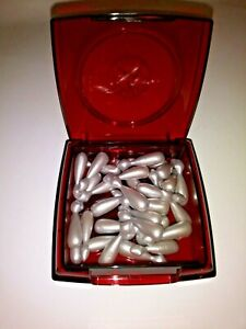 Signature Club A Platinum Electro Charged Skin Support Capsules .8 Oz. Italy