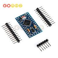 1PCS Pro Mini atmega328 Board 5V 16M Arduino Compatible Nano NEW