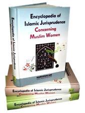 Encyclopedia of Islamic Jurisprudence Concerning Muslim Women -3 Volumes (HB-DS)