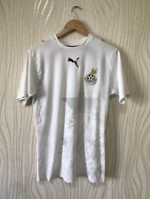 GHANA 2006 2007 HOME FOOTBALL SHIRT SOCCER JERSEY PUMA