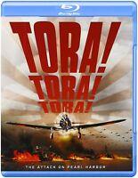 Tora Tora Tora [Blu-ray] New DVD! Ships Fast!
