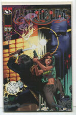 Witchblade #24 NM Image/Top Cow Comics CBX9