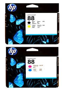 Original HP C9382A, C9381A, HP OFFICEJET PRO K550, K550DTN, K550DTN, K5400