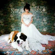 NORAH JONES - THE FALL / ALBUM VINYLE 33 TOURS LP [2009] / NEUF SOUS BLISTER