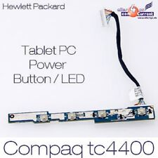Hp Compaq Tc4400 Son Indicateur Led Panneau Board Module Gce Hau20 Ls-3035p 194