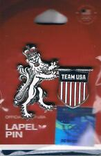 2012 London British Lion USA Olympic Team NOC Pin New in Package