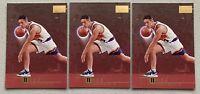 STEVE NASH 1996 Skybox PREMIUM (3 cards) **ROOKIE CARD** HOF **FREE SHIPPING**