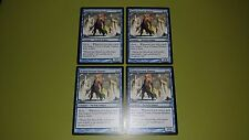 Triton Fortune Hunter x4 - Theros - Magic the Gathering MTG 4x Playset