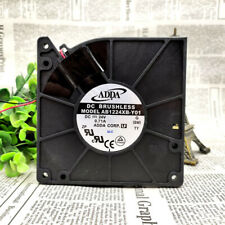 ADDA AB1224XB-Y01 Cooling Fan DC 24V 0.71A 120mm x 120mm x 32mm 2 WIRE