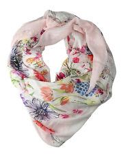 Halstuch Tuch 100 x 100 cm Umschlagtuch Baumwolle Kopftuch Paisley Bikertuch el2