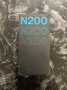 OnePlus Nord N200 5G, T-Mobile, 64GB, Blue Quantum