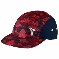 NEW Nike Kobe KB24 AW84 Camp cap hat July 4th USA Snake Mamba Adjustable $32