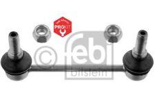 FEBI BILSTEIN Travesaños/barras, estabilizador VOLVO S60 V70 S80 XC 19664