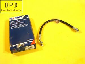 Brake Hydraulic Hose Front Left WAGNER BH141178