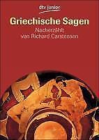 Griechische Sagen - Gustav Schwab - 9783423703147