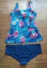 Woman's 2 Piece Bathing Swim Suit Brand New Never Worn