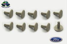 ROOF LINING RETAINER CLIP/BUTTON FORD BA FALCON WAGON N O S (10) GENUINE