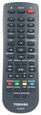 Genuine Toshiba DVD player remote control for BDX3300KB, BDX4350KB & BDX5300KB
