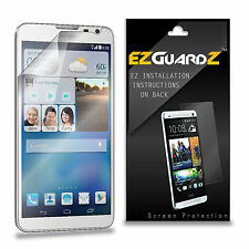 6X EZguardz LCD Screen Protector 6X For Huawei Ascend Mate 2 4G (Ultra Clear)