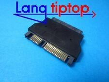 """1.8"""" micro SATA en 2,5 adaptador SATA connector para SSD discos duros HDD"""