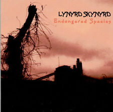 Lynyrd Skynyrd, Endangered Species, Excellent