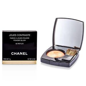 NEW Chanel Powder Blush (No. 82 Reflex) 4g/0.14oz Womens Makeup