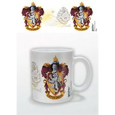 Gryffindor Crest Harry Potter Mug - Coffee Tea Cup Licensed Product Gift