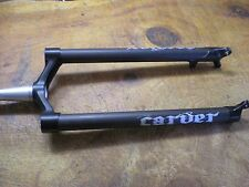 Carver Bikes Popeye Carbon Fat Bike Fork with 15mm Thru Axle
