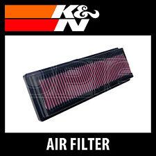 K&N ad alto flusso di RICAMBIO FILTRO ARIA 33-2844 - K E N ORIGINALE Performance PART