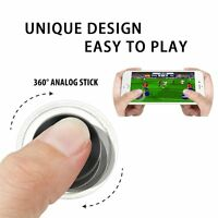 Mini Games Controller Mobile Joystick Touch Screen For Smart Phone Tablet iPad