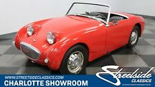 New listing 1958 Austin Healey Sprite