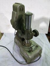 Sheffield Comparator, Model 2000, Type: Profile