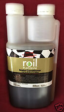 Roil Platinum METAL CONDITIONER 1 LITRE Anti-Friction Engine Lubrication Fluid